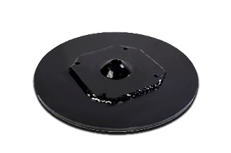 "14"" Heavy Duty Footpad"